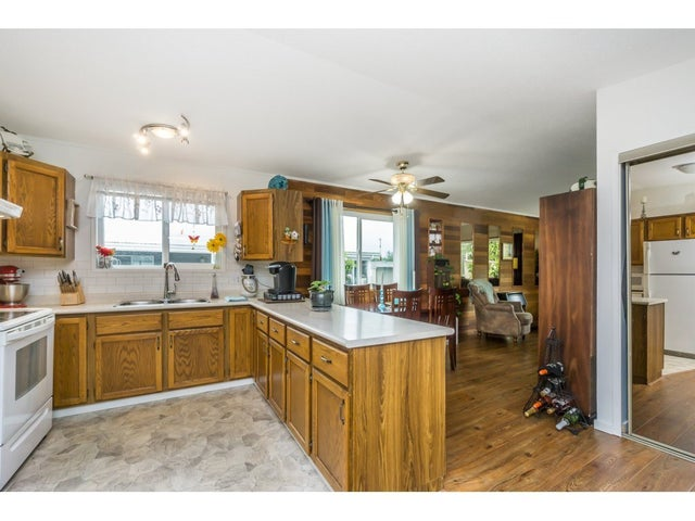 204 27111 0 AVENUE - Otter District Manufactured for sale, 2 Bedrooms (R2172642) #3