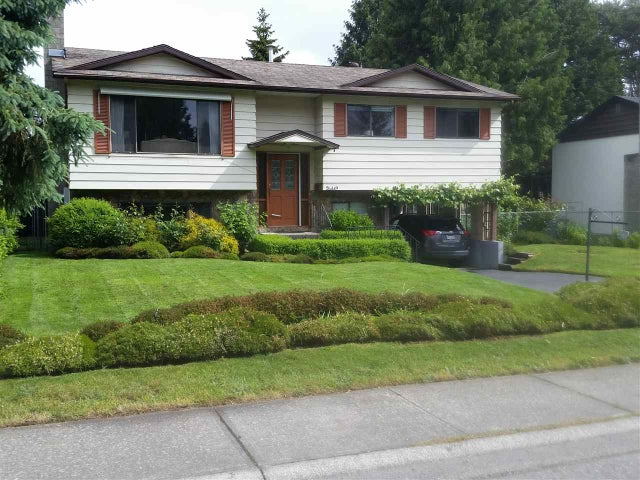 26449 30TH AVENUE - Aldergrove Langley House/Single Family for sale, 4 Bedrooms (R2172684)
