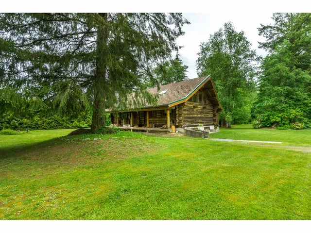25517 73RD AVENUE - County Line Glen Valley House/Single Family for sale, 3 Bedrooms (R2174369) #20