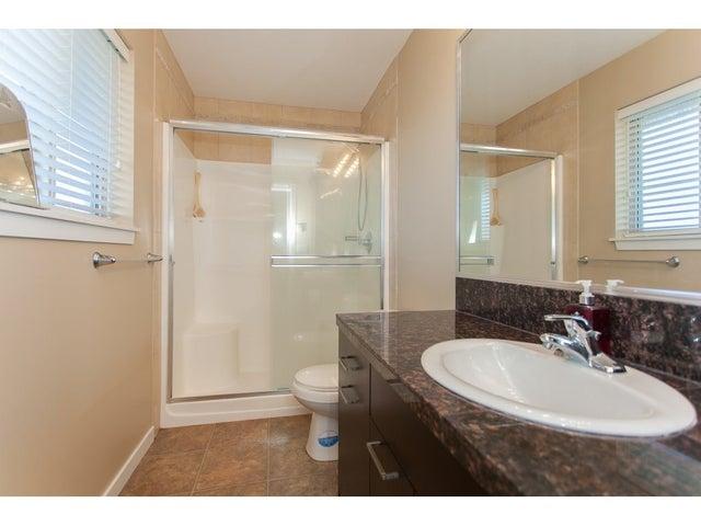 3142 267A STREET - Aldergrove Langley 1/2 Duplex for sale, 3 Bedrooms (R2226465) #13
