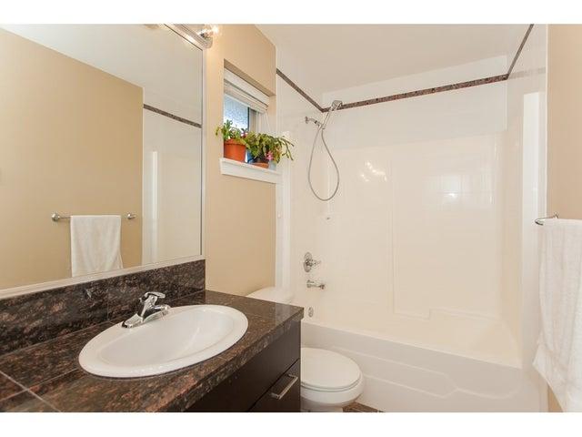 3142 267A STREET - Aldergrove Langley 1/2 Duplex for sale, 3 Bedrooms (R2226465) #16