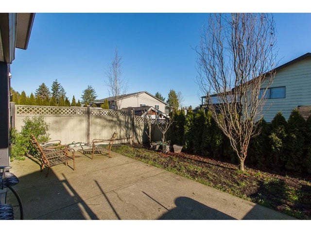 3142 267A STREET - Aldergrove Langley 1/2 Duplex for sale, 3 Bedrooms (R2226465) #19