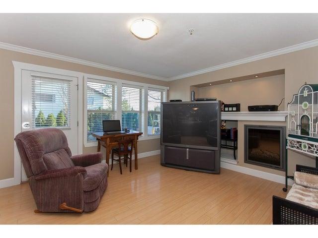 3142 267A STREET - Aldergrove Langley 1/2 Duplex for sale, 3 Bedrooms (R2226465) #4