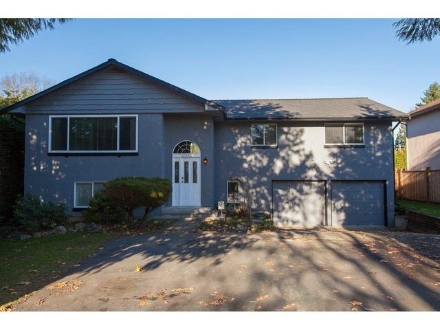 27293 29A AVENUE - Aldergrove Langley House/Single Family for sale, 4 Bedrooms (R2226478) #1
