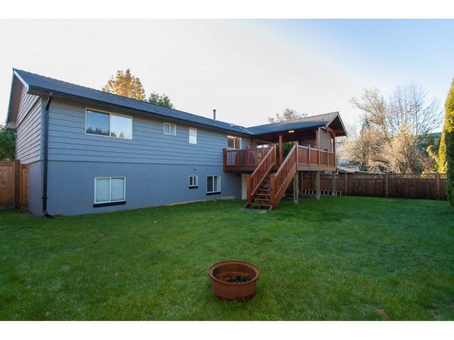 27293 29A AVENUE - Aldergrove Langley House/Single Family for sale, 4 Bedrooms (R2226478) #20