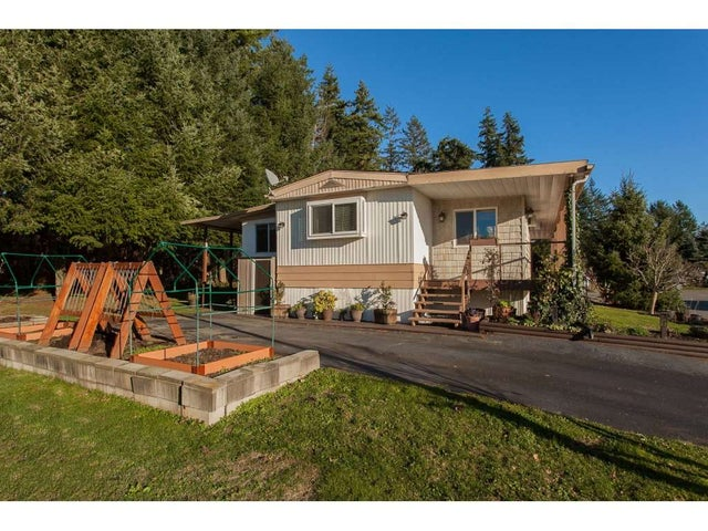 242 27111 0 AVENUE - Otter District Manufactured for sale, 2 Bedrooms (R2227320) #20