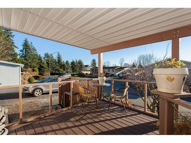 242 27111 0 AVENUE - Otter District Manufactured for sale, 2 Bedrooms (R2227320) #2