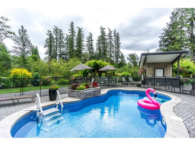 8078 228B STREET - Fort Langley House with Acreage for sale, 4 Bedrooms (R2230976) #15