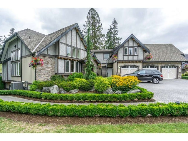 8078 228B STREET - Fort Langley House with Acreage for sale, 4 Bedrooms (R2230976) #1