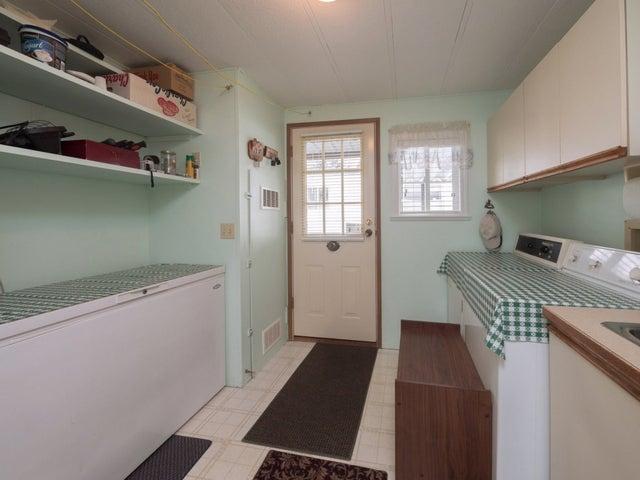 10 27111 0 AVENUE - Aldergrove Langley Manufactured for sale, 2 Bedrooms (R2239091) #16
