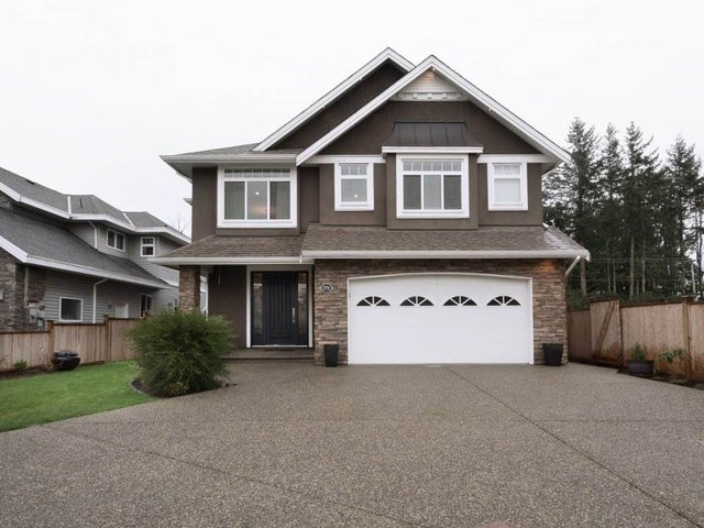 2731 CARRIAGE COURT - Aberdeen House/Single Family for sale, 6 Bedrooms (R2243526) #1
