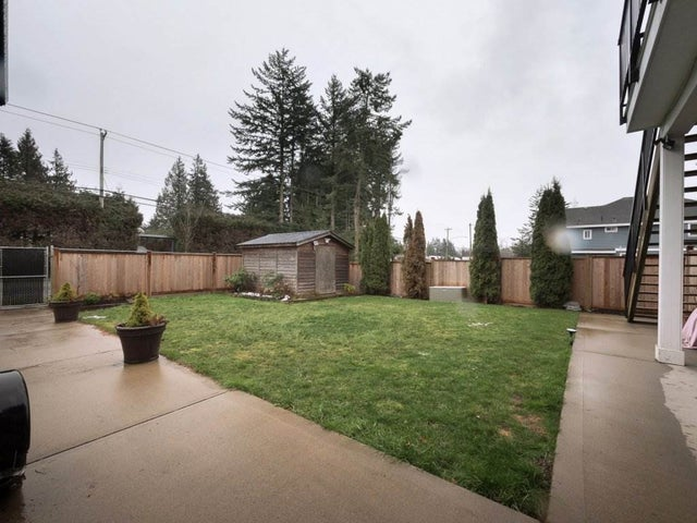 2731 CARRIAGE COURT - Aberdeen House/Single Family for sale, 6 Bedrooms (R2243526) #20