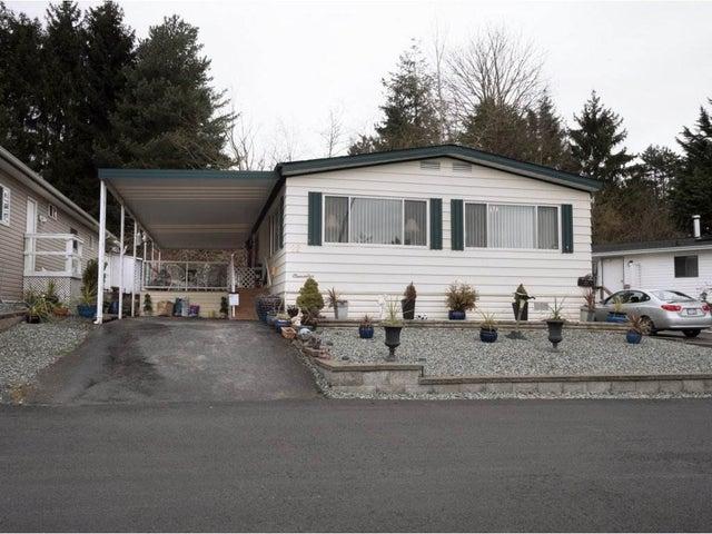 22 27111 0 AVENUE - Aldergrove Langley Manufactured for sale, 2 Bedrooms (R2244578) #2