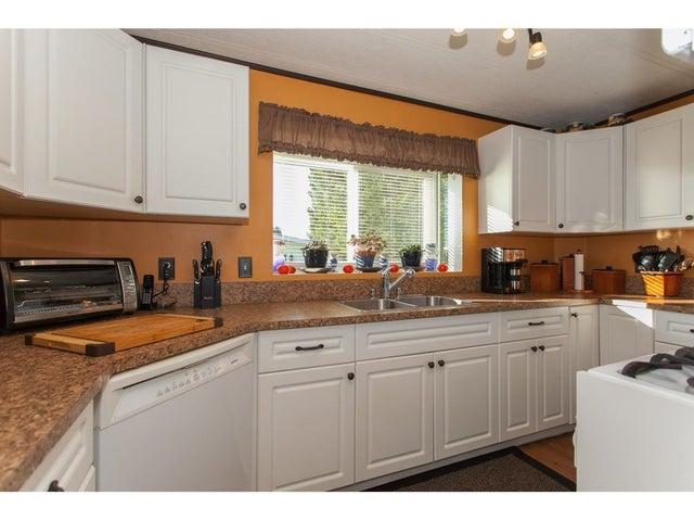 242 27111 0 AVENUE - Aldergrove Langley Manufactured for sale, 2 Bedrooms (R2249545) #6