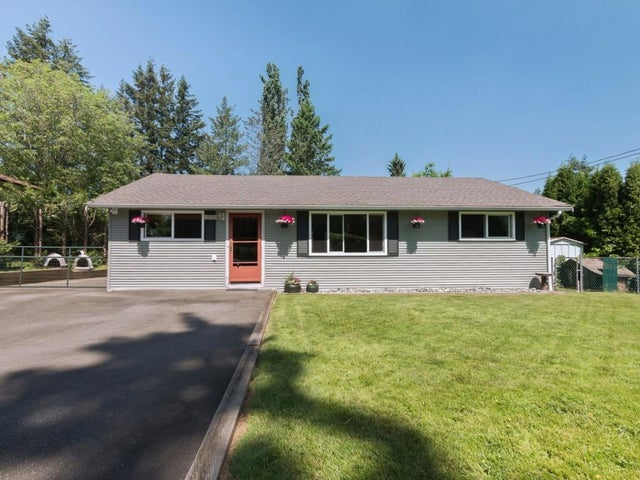 27265 28A AVENUE - Aldergrove Langley House/Single Family for sale, 2 Bedrooms (R2274521) #1
