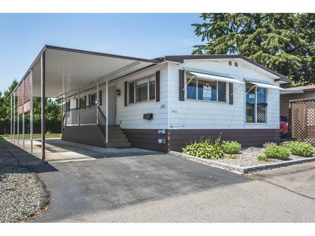 101 27111 0 AVENUE - Aldergrove Langley Manufactured for sale, 3 Bedrooms (R2279512) #1