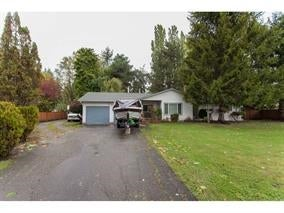 23251 34A AVENUE - Campbell Valley House with Acreage for sale, 3 Bedrooms (R2288026) #2