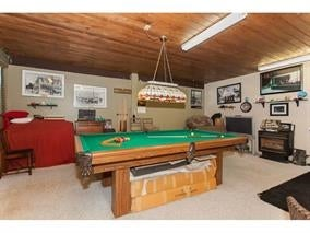 23251 34A AVENUE - Campbell Valley House with Acreage for sale, 3 Bedrooms (R2288026) #8