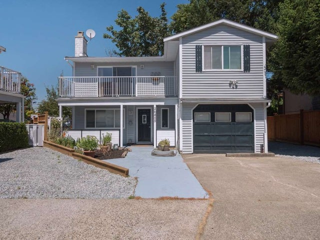26455 30A AVENUE - Aldergrove Langley House/Single Family for sale, 3 Bedrooms (R2292466) #1