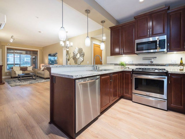 106 8218 207A STREET - Willoughby Heights Apartment/Condo for sale, 2 Bedrooms (R2325855) #6