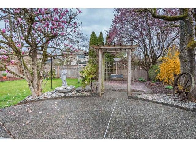 26789 32 AVENUE - Aldergrove Langley House/Single Family for sale, 3 Bedrooms (R2354850) #19
