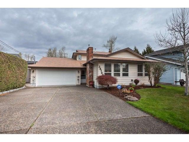 26789 32 AVENUE - Aldergrove Langley House/Single Family for sale, 3 Bedrooms (R2354850) #1