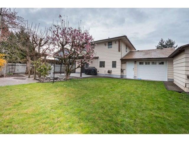 26789 32 AVENUE - Aldergrove Langley House/Single Family for sale, 3 Bedrooms (R2354850) #20