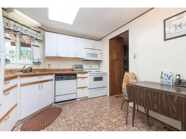 64 27111 0 AVENUE - Aldergrove Langley Manufactured for sale, 2 Bedrooms (R2370593) #11