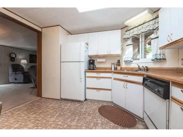 64 27111 0 AVENUE - Aldergrove Langley Manufactured for sale, 2 Bedrooms (R2370593) #9