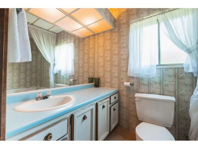 66 27111 0 AVENUE - Aldergrove Langley Manufactured for sale, 3 Bedrooms (R2373685) #12