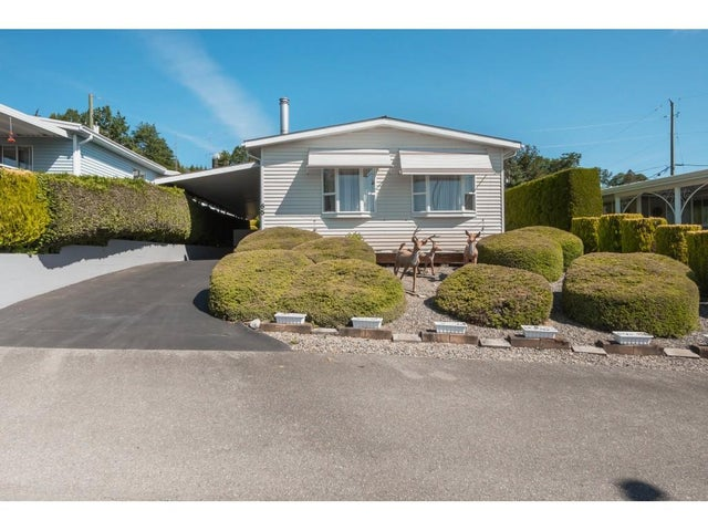 66 27111 0 AVENUE - Aldergrove Langley Manufactured for sale, 3 Bedrooms (R2373685) #1
