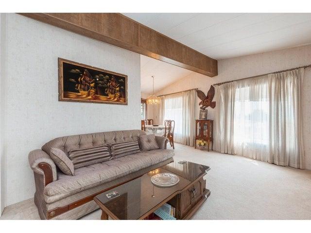 66 27111 0 AVENUE - Aldergrove Langley Manufactured for sale, 3 Bedrooms (R2373685) #4
