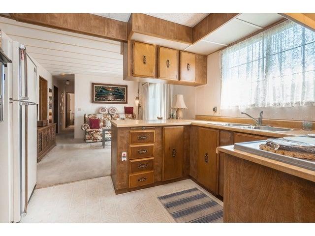 66 27111 0 AVENUE - Aldergrove Langley Manufactured for sale, 3 Bedrooms (R2373685) #7