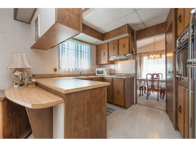 66 27111 0 AVENUE - Aldergrove Langley Manufactured for sale, 3 Bedrooms (R2373685) #9