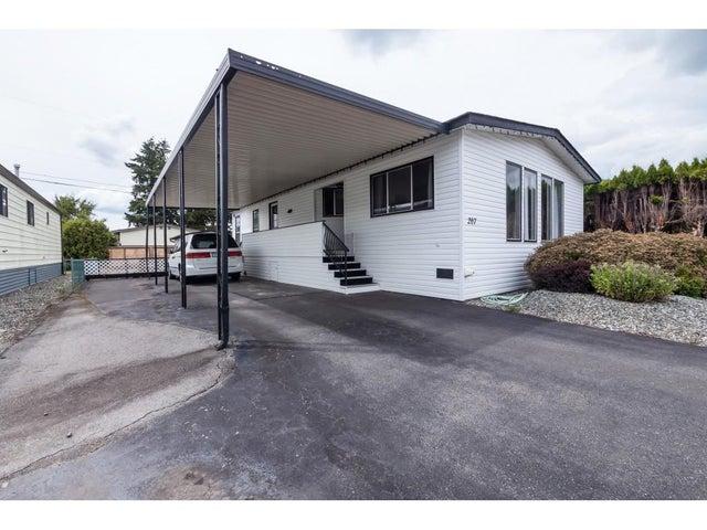 207 27111 0 AVENUE - Aldergrove Langley Manufactured for sale, 3 Bedrooms (R2384865) #20