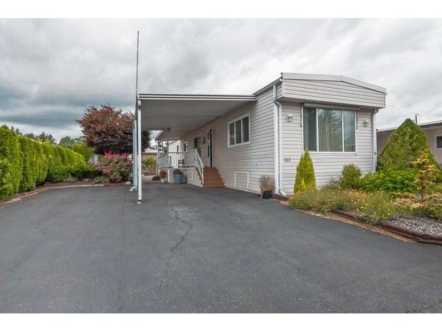 133 27111 0 AVENUE - Aldergrove Langley Manufactured for sale, 2 Bedrooms (R2388929) #1