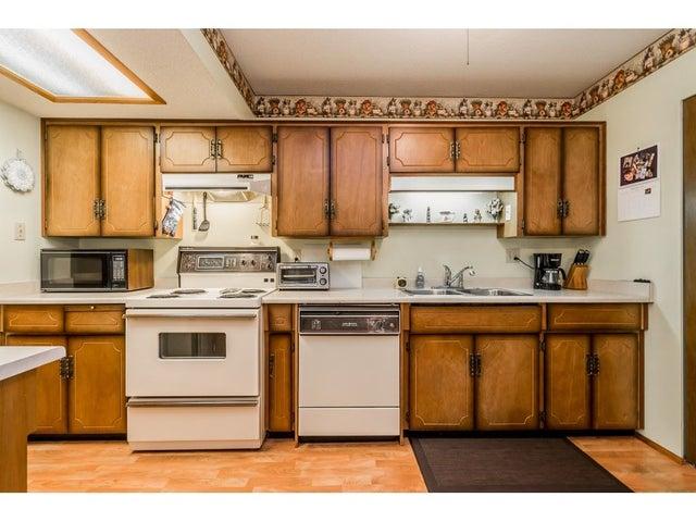91 27272 32 AVENUE - Aldergrove Langley Townhouse for sale, 3 Bedrooms (R2400661) #10