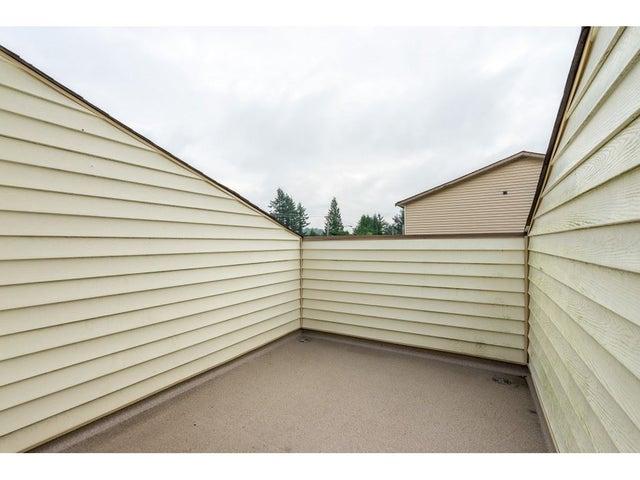 91 27272 32 AVENUE - Aldergrove Langley Townhouse for sale, 3 Bedrooms (R2400661) #13