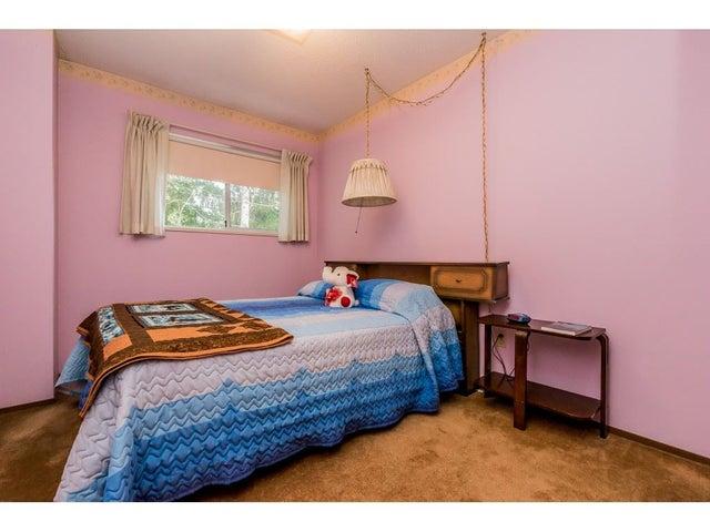 91 27272 32 AVENUE - Aldergrove Langley Townhouse for sale, 3 Bedrooms (R2400661) #14