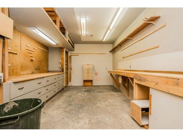 91 27272 32 AVENUE - Aldergrove Langley Townhouse for sale, 3 Bedrooms (R2400661) #17