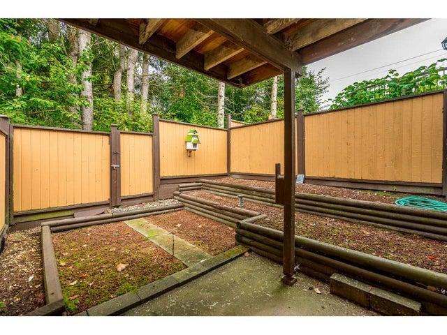 91 27272 32 AVENUE - Aldergrove Langley Townhouse for sale, 3 Bedrooms (R2400661) #19
