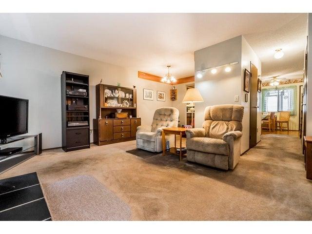 91 27272 32 AVENUE - Aldergrove Langley Townhouse for sale, 3 Bedrooms (R2400661) #4