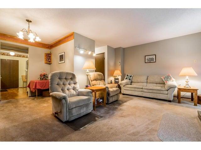 91 27272 32 AVENUE - Aldergrove Langley Townhouse for sale, 3 Bedrooms (R2400661) #5