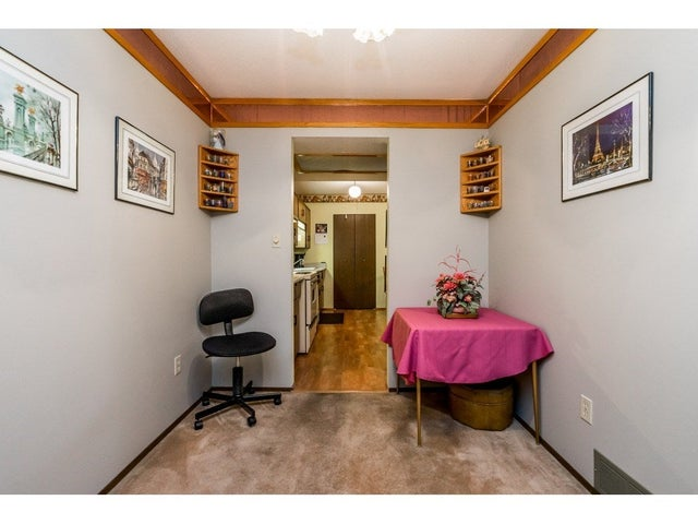 91 27272 32 AVENUE - Aldergrove Langley Townhouse for sale, 3 Bedrooms (R2400661) #6