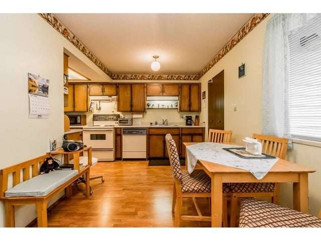 91 27272 32 AVENUE - Aldergrove Langley Townhouse for sale, 3 Bedrooms (R2400661) #7