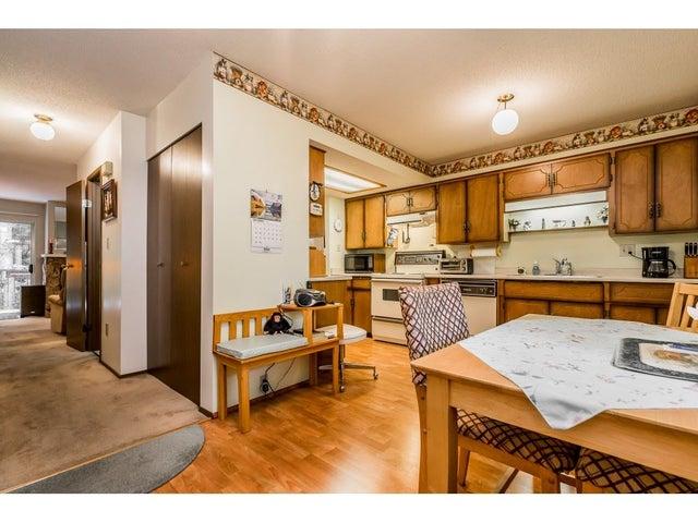 91 27272 32 AVENUE - Aldergrove Langley Townhouse for sale, 3 Bedrooms (R2400661) #8
