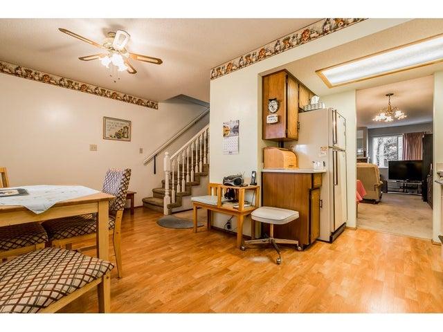 91 27272 32 AVENUE - Aldergrove Langley Townhouse for sale, 3 Bedrooms (R2400661) #9
