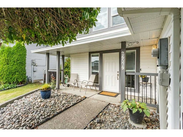 26579 28A AVENUE - Aldergrove Langley House/Single Family for sale, 4 Bedrooms (R2405641) #2