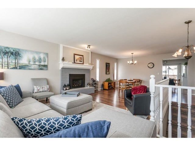 26579 28A AVENUE - Aldergrove Langley House/Single Family for sale, 4 Bedrooms (R2405641) #4