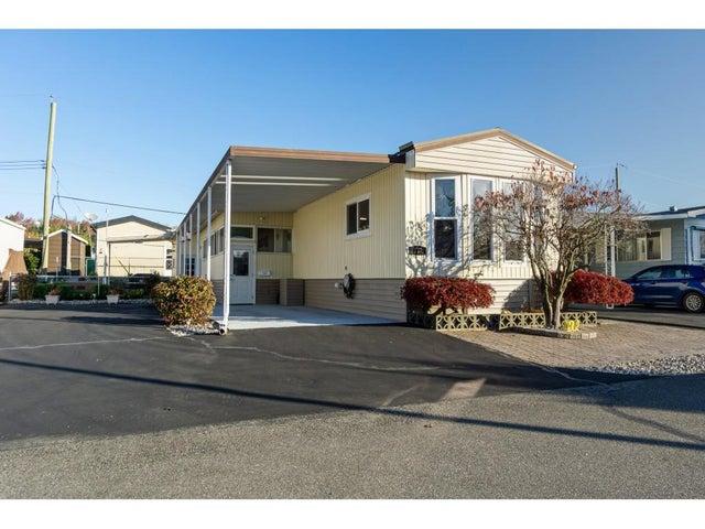 132 27111 0 AVENUE - Aldergrove Langley Manufactured for sale, 2 Bedrooms (R2415970) #1